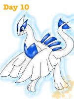 Lugia by TheWitchAtsu