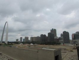 St. Louis, MO by eon-krate32