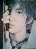 Ikuta Toma by mangoes