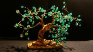 Wisdom Tree by CelestialCrafts