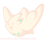 [PKMN] Togekiss by Amadere