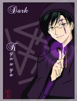 Ouran Elementals III: Dark by Star-of-Seraph