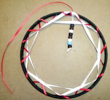 N7 dream catcher (type 1) by LainaInverse