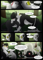 The Shadow Has Come .Page.37. by CHAR-C0AL