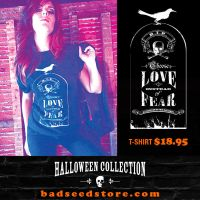HALLOWEEN COLLECTION by BADSEEDstore