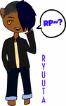 TH : RP Tracker (Ryuuta) by Starfu