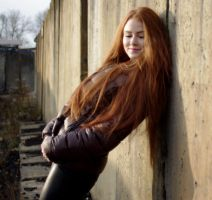 the redhead feelwell factor by tanja1983