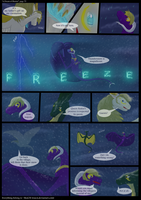 A Dream of Illusion - page 75 by RusCSI