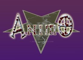 Animo  band logo by jedvin
