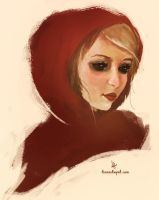 Red by faedri