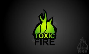 ToxicFire Logo by MediaDesign