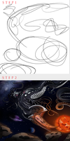 Tutorial - How to Draw ANYTHING by AtlasArtifex