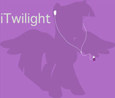 iTwilight by hallyboo123