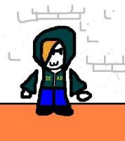 nikki by Bloodspade