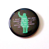 Easy A Quote Button by ange-etrange