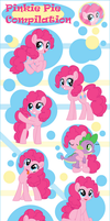 Pinkie Pie Compilation by CTB-36