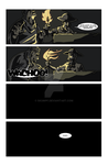 The Ragged Rider 00, Page 10 by SKumpf