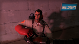Caught Red Handed | TF2 Wallpaper by iSlimed