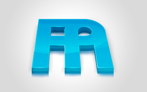 Personal Logo 3D by cestnms