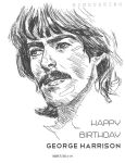 Happy Birthday George by GoodGurlGonBad