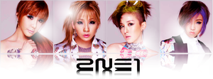 2NE1 FACEBOOK COVER PHOTO by Awesmatasticaly-Cool