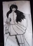 Mechanized Faunus: Blake Belladonna by e31
