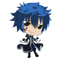 Fairy Tail: Jellal Fernandez by After-Night