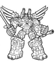 Charachter Study: Predaking by I-SithLord