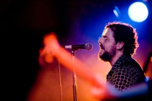 Drive by Truckers live by shwtterbwg