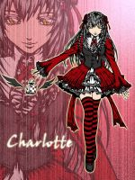 MMD Request: Charlotte (Closed) by baronpluto