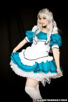 ALICE by PuchysLove