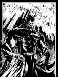 Batman by JerryBeck