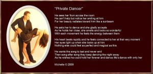 Private Dancer by VisualPoetress