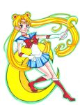 Sailor Moon 101614 by raccoon-eyes