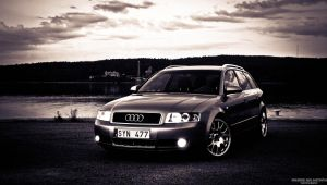 AUDI addiction by The-proffesional