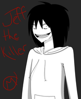 Jeff the killer by XX-Riki-XX