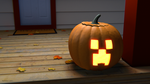 Creep o' Lantern by JoshMaule