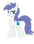 Dissy Vector by dragshadow97