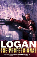 the professional x logan by m7781