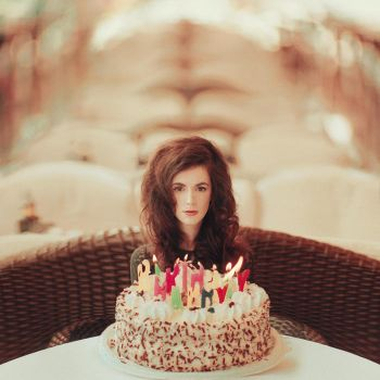 birthday by oprisco