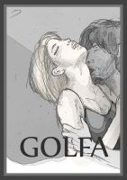 Golfa - cover by Marialcaide
