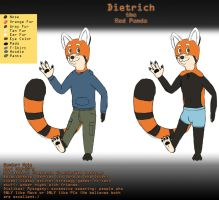 Dietrich Reference 2012 by RaegalTBoggart