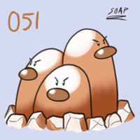 051 by Soap9000