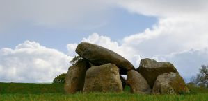 The Giant's Ring by Gerard1972