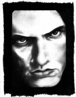 Peter Steele by deona