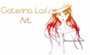 Caterina Losi's Art on facebook by EridiaErin