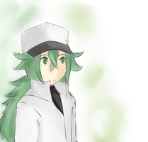 N Harmonia by missing-fortunediver
