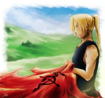 FullMetal Heart by Tobal-gz