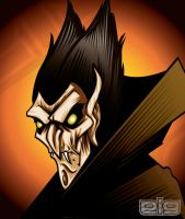 Count Chocula by GIG-Arts