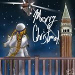 Christmas from Neo Venezia by MrYo
